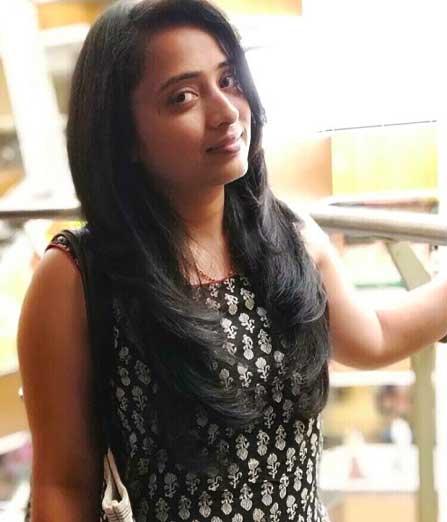 Sunita Negi